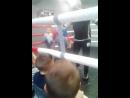 Первый бой