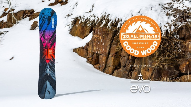 Lib Tech Cold Brew Review: Women's All-Mountain Winner – Good Wood Snowboard Test 2018-2019
