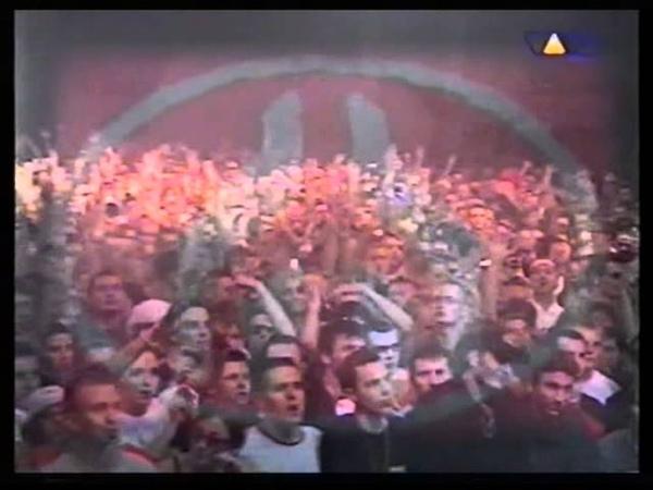 Westbam Mayday Poland 2001 1/4