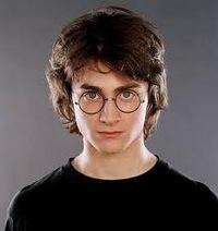 Harry Potter, 3 июня , Пермь, id209552151