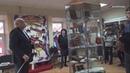 Экскурсия в музее истории Серпуховской милиции