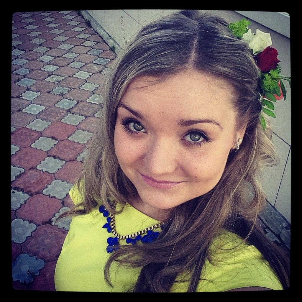 Яна Потапова, Новосибирск - фото №2