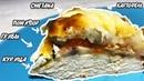 Праздничное блюдо на 23 ФЕВРАЛЯ.Как приготовить курицу с картошкой в духовке