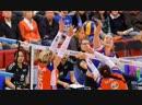 Волейбол. Оломуц - Волей Альба Лига чемпионов 20182019. Женщины. 2-ой раунд 24 октября 19.00