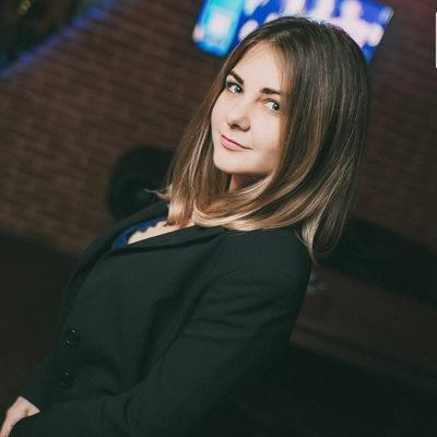 Юлия Фокина