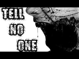 [Indie Horror] Tell no one - Баги... но тем не менее пугает!! О_о