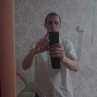 Анкета Вячеслав Чунарёв