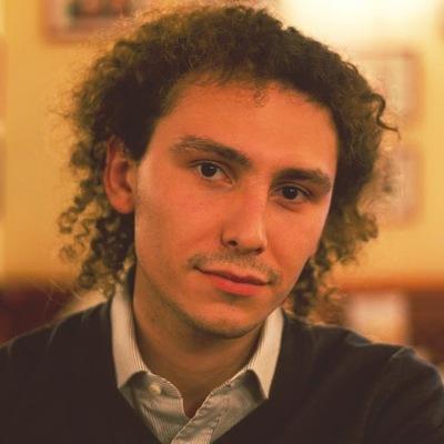 Артем Леденев