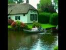 Голандия туризм путешествие отдых отели