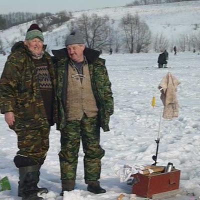 Владимир Зоря, 20 апреля , Донецк, id196457218