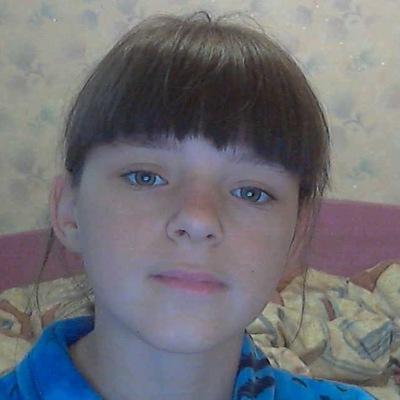 Виктория Грицова, 9 августа , Пенза, id191096215
