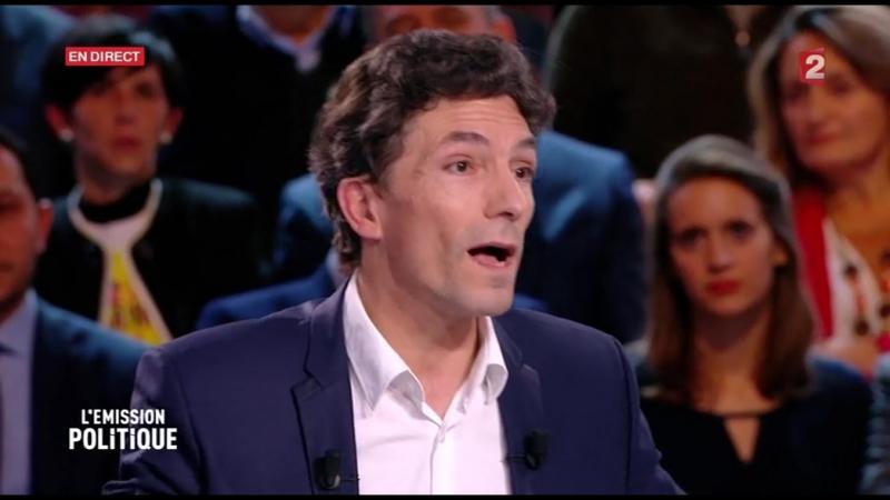 LÉmission.Politique.1x05.François.Fillon