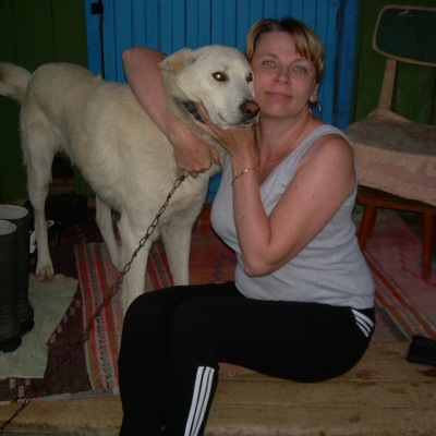 Ольга Маркова, 25 ноября , Санкт-Петербург, id106705105