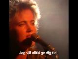 Marie Fredriksson -