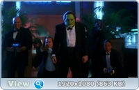 Маска / The Mask (1994/BDRip/HDRip)