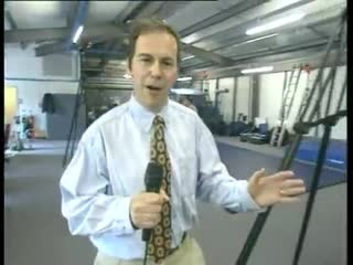 Onthisday 1996 rory cellan-jones was busy distracting the developers of a new game called