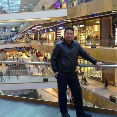 Ihsan Demircan, Москва, id219508580