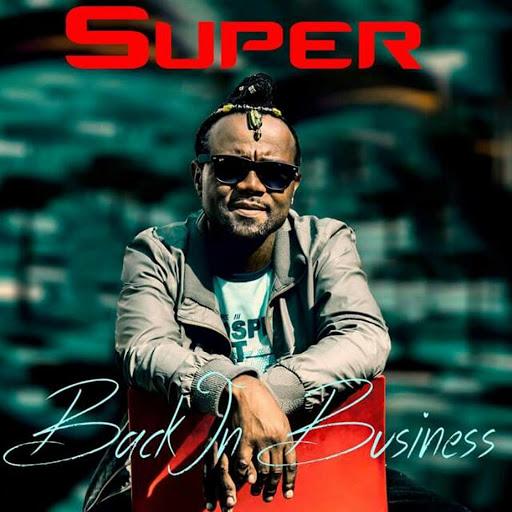 Super альбом Back in Business