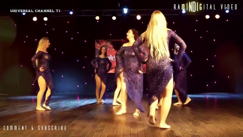 Ракси Эрони / Лучший Иранский Танец / Best Iranian Dance 2018