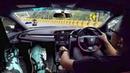 FK8 Civic Type-R Hill Drive Footcam
