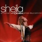 Sheila альбом Jamais deux sans toi