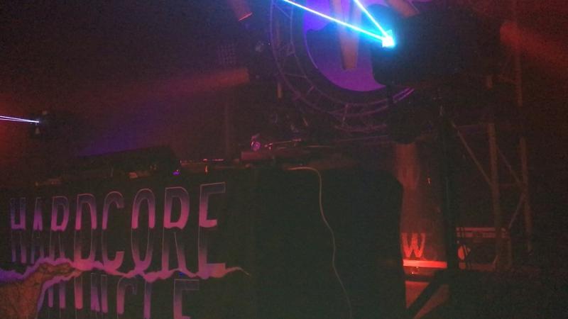 DJ Ruffneck