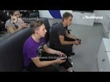 II городской турнир по киберфутболу (FIFA18)