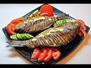 Рецепт - Классная рыба для безруких и ленивых холостякоФФ!