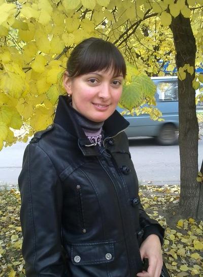 Света Калыушко, 25 марта , Брянск, id147149847