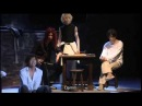 Saiyuki God Child Musical The Mahjongg Scene English subs
