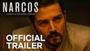 Narcos: Mexico | Official Trailer [HD] | Netflix