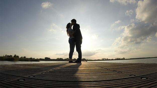 Парень с девушкой спали 5 месяцев и узнали, что они брат и сестра
