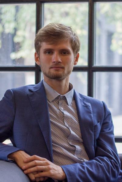 Кирилл Малков
