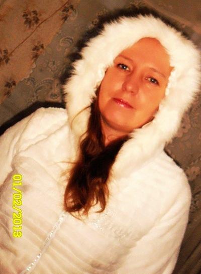 Елена Дмитрикова, 3 ноября 1975, Москва, id197779117