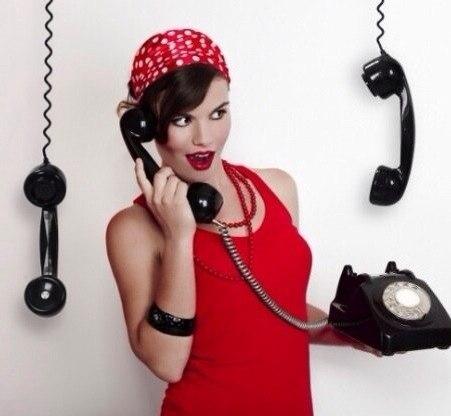 Обдзвін клієнтів