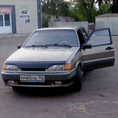 Иван Батурин, 6 декабря , Суровикино, id168852575