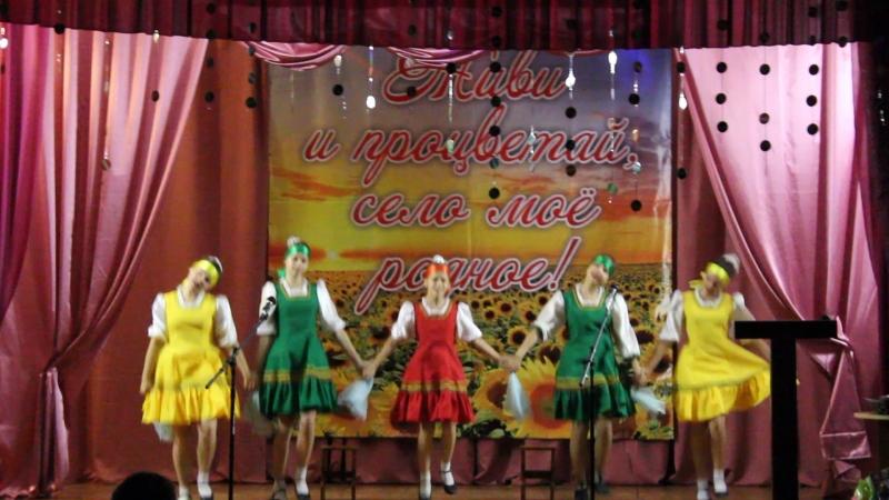 (танец) Жмурки