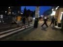 Мигранты устроили массовую драку с жителями немецкого Баутцена 14 09 16