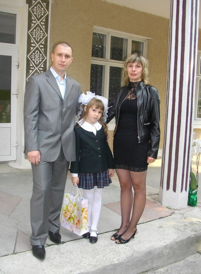 Юрий Свящук, 2 января 1985, Киев, id155811577