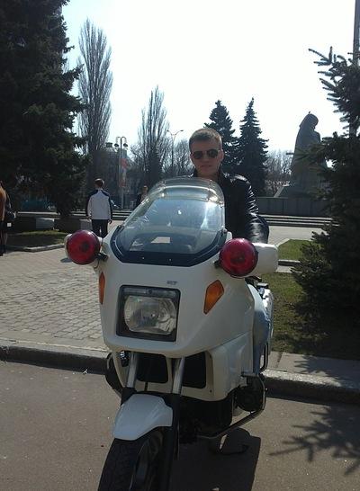 Тарас Сулима, 1 марта , Винница, id70627709