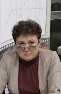 Светлана Тюряева