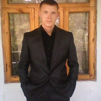 Denis Gorbachov, 12 января 1992, Владивосток, id187044605