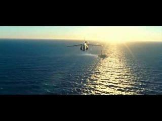Красивый полет истребителей | Beautiful flying fighter