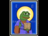 REEEE NORMIES GET OUT in organum Gregorian chant.