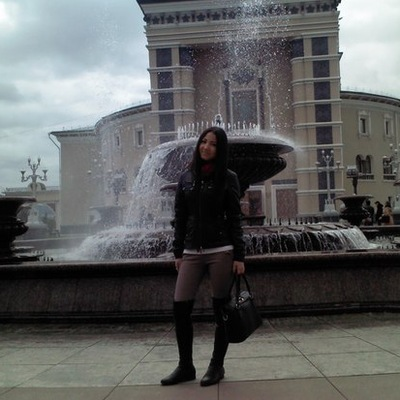 Екатерина Леонова, 30 мая 1995, Улан-Удэ, id96313120