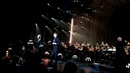 Би-2 - Молитва (отрывок) Концерт с симфоническим оркестром 18.05.2018гг Крокус Сити холл.