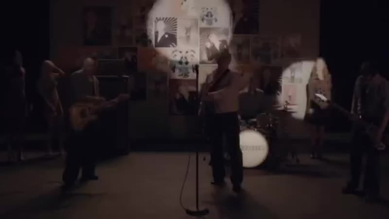 Morrissey Back on the Chain Gang Official Video