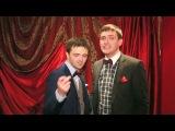 Comedy Club: Андрей Аверин и Зураб Матуа поздравляет с Новым годом!