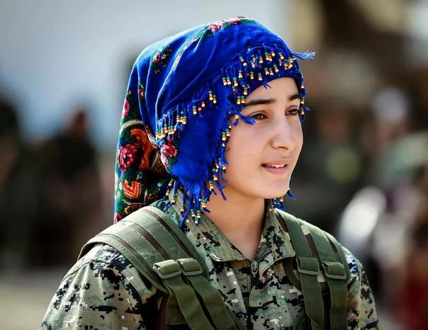 kurdish-fukgirl