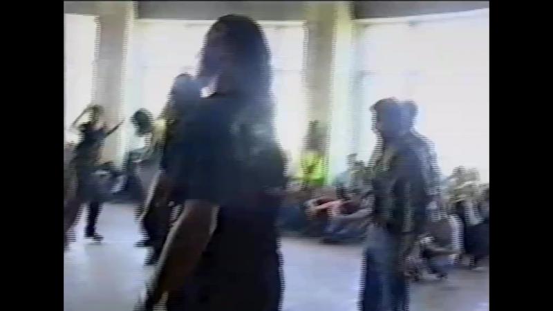 1997.06.29. Фестиваль -Рок-периферия- в Слуцком ГДКМ 2